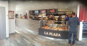 Snacksalom La Plaza